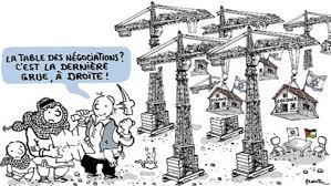 A che serve la storia, una riflessione di Pippo Amoroso sul problema palestinese