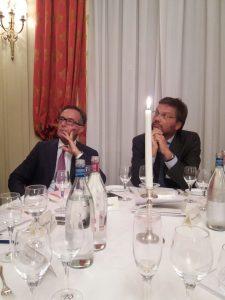 I primi otto mesi della Presidenza Trump, una bella serata con Paolo Magri e Andrew Spannaus