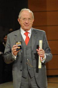 L'APE piange la scomparsa di Amos Nannini, gentiluomo del fare