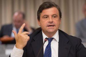 Carlo Calenda contro il sovranismo